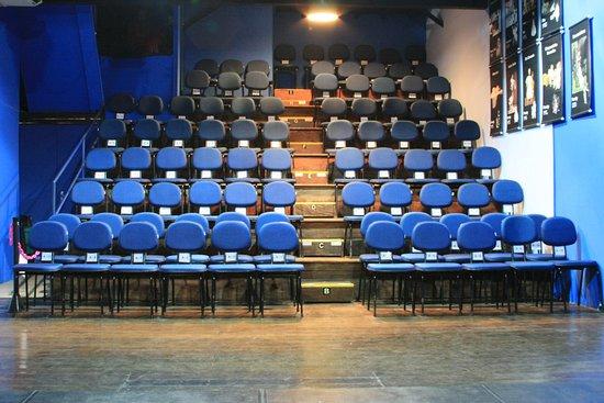 Teatro Espaço