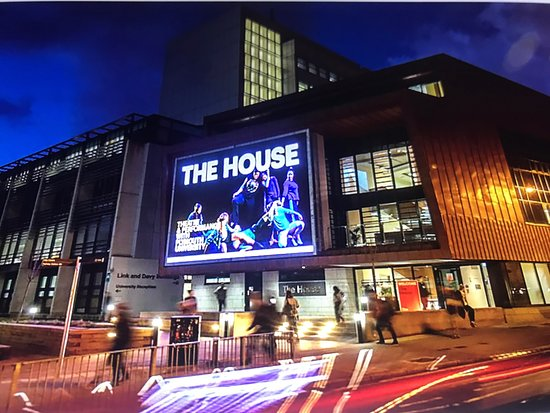 The House - Performing Arts Centre
