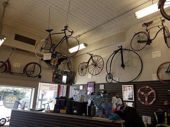Rydjor Bike Shop