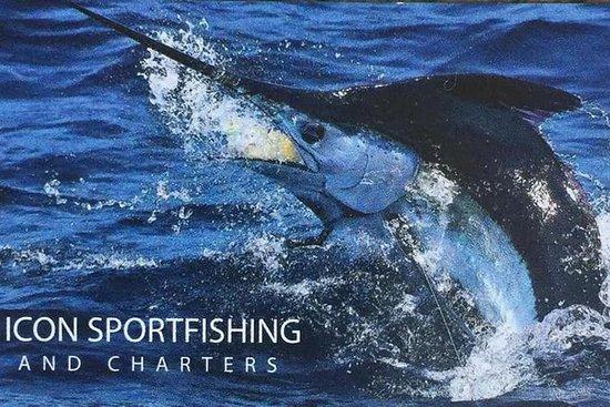 Icon Sportfishing & Charters