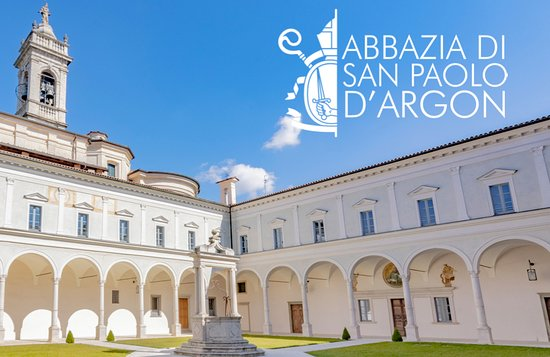 San Paolo d'Argon Benedectine Abbey