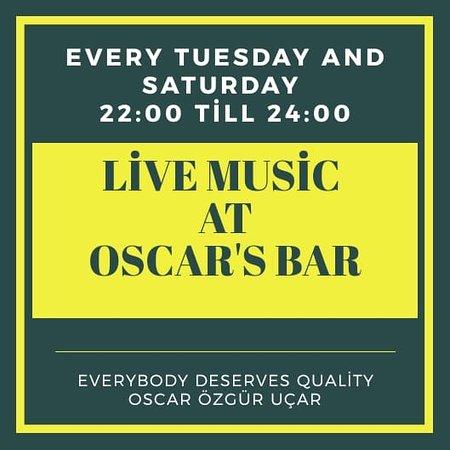 Oscars Bar 60'70'80 & Sport