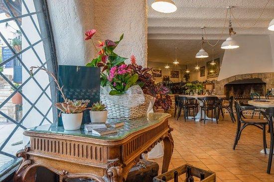 imagen La Brochette - Vins i Tastets Restaurant en Castell-Platja d'Aro