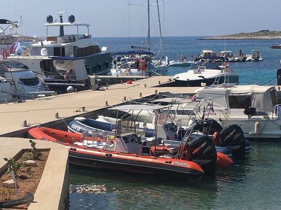 Taxi boat MiM