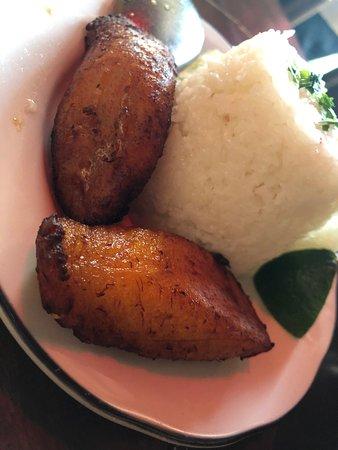 La Ventana Colombian Restaurant Photo