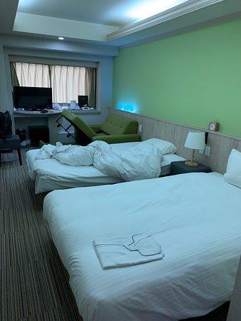 Foto de Hotel Fukuracia Harumi