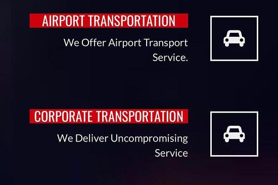 N&B Luxury car service
