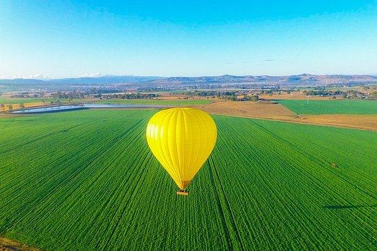 Hot Air Ballooning including...