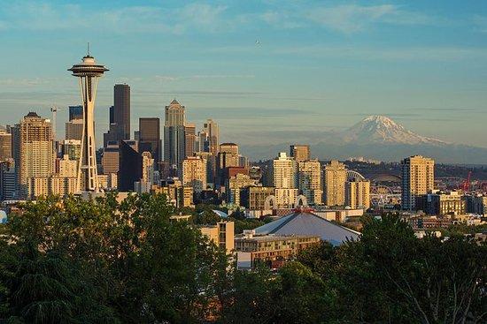 Premier 3-timers Seattle City Tour