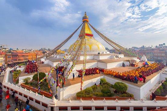 10 dager Nepal kulturelle...