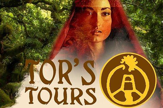 Tour di otto giorni della Sacra