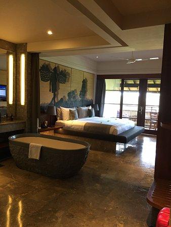 Alaya Ubud resort