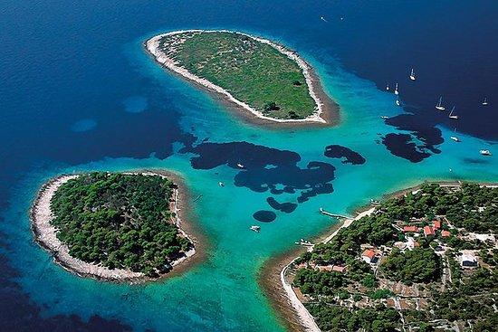Blue Lagoon & Trogir Speed Boat