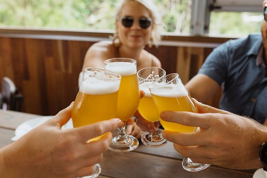 ‪Sunshine Coast Craft Beer Tours‬