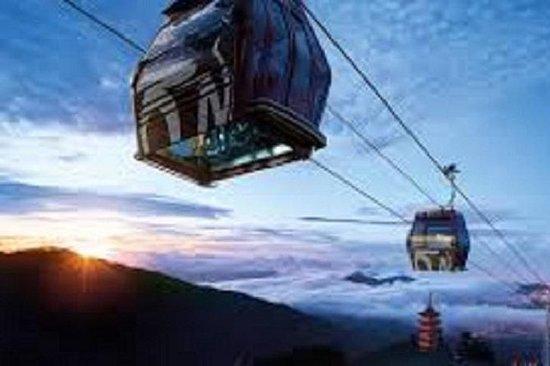 吉隆坡旅游!云顶高原和黑风洞(全天)