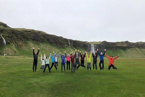 Tour de 14 días alrededor de Islandia...