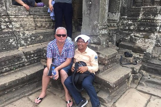 Glad Angkor Tour and Travel (Siem...