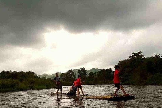 Kanchanaburi discovery and relaxation...