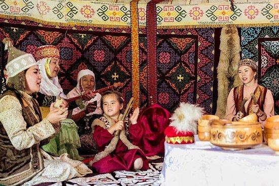 Oppdag nomadisk livsstil i 'The Huns...