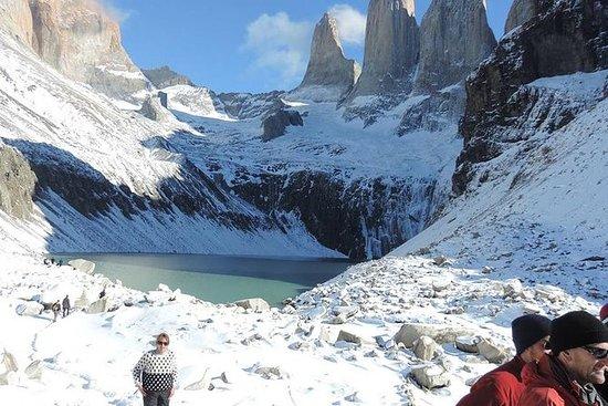 Base of Torres del Paine Hike y...