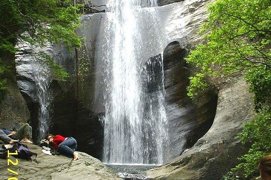 Water Falls & Devils Trapp og...