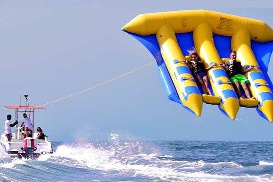 Fly Fish Ride