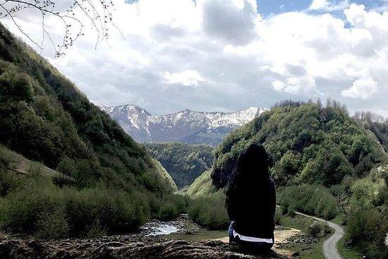 Full dagstur i naturen - Khada Gorge...