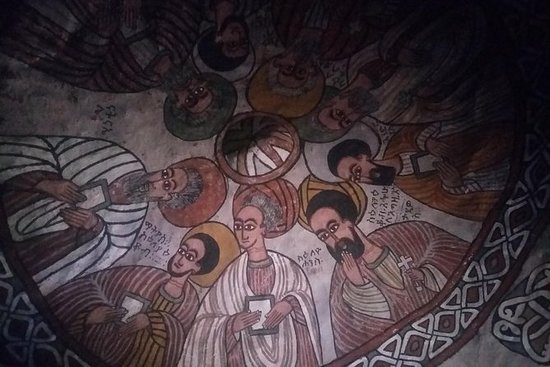 THE 10 BEST Tigray Region Historical & Heritage Tours (with