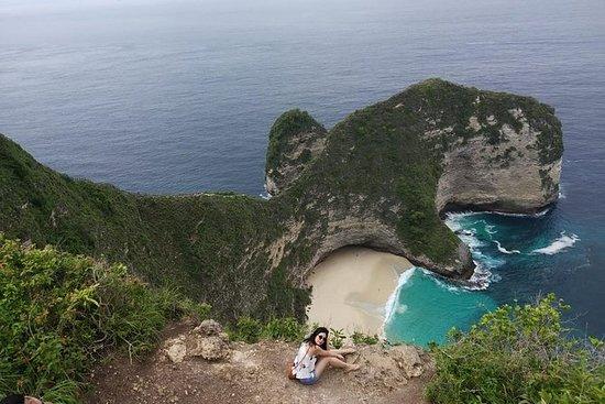 Tour de un día por Nusa Penida West