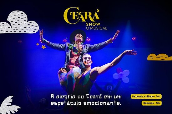 Show - The Musical - Fortaleza