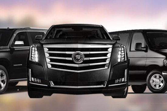 MCO Luxury Transportation  Orlando & Central Florida