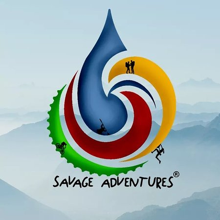 Savage Adventures