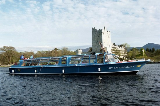Lily of Killarney Watercoach