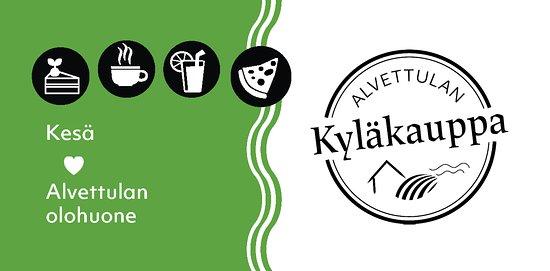 Hauho, ฟินแลนด์: Alvettulan Kyläkauppa
