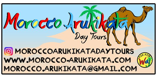 Morocco Arukikata Private Tours