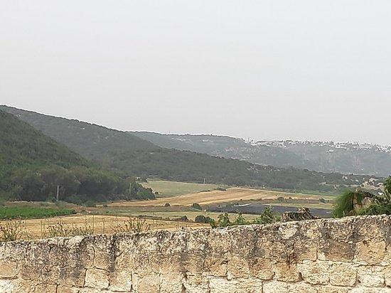Bat Shlomo, อิสราเอล: בת שלמה מושבה