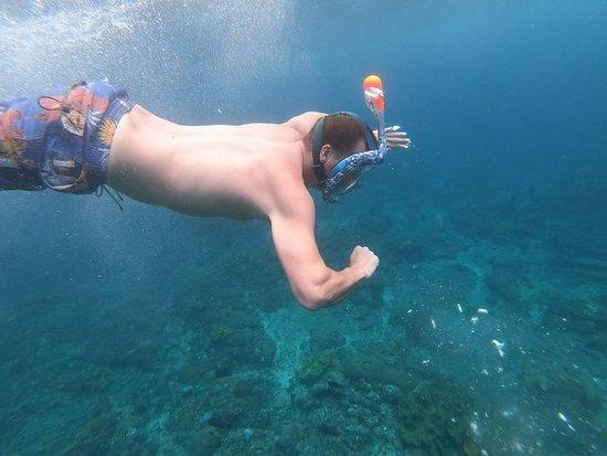 Nusa Penida Snorkeling Day