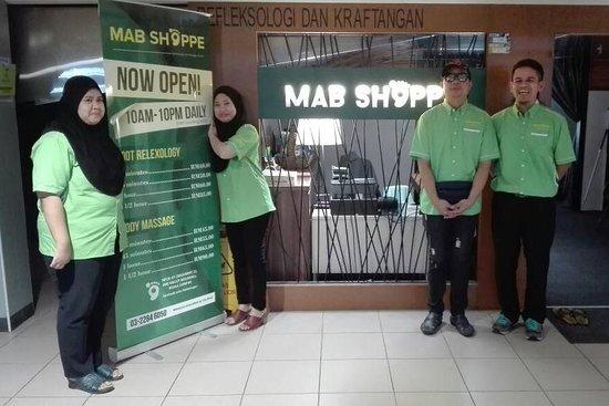 MAB Shoppe