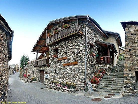 Maison Departementale des Alpages de l'Isere