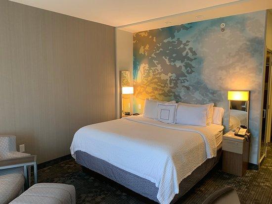 Shenandoah, TX: Room