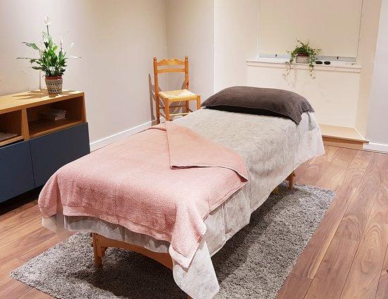 SAKURA Japanese Massage