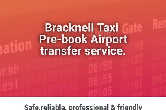 CabscentralUK Bracknell Airport Taxi