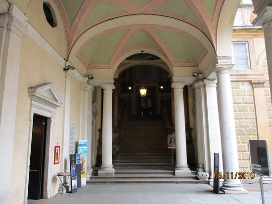 Museo Civico Ala Ponzone: Awesome Art Awaits