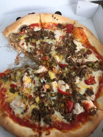 Mamas Pizza Takeaway Bingley Updated 2020 Restaurant