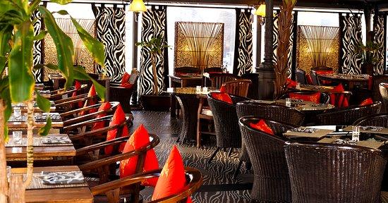 imagen Monkey Bar & Grill  en Arona