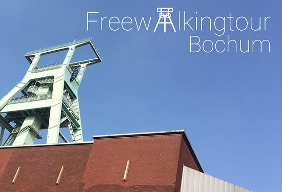 Free Walking Tour Bochum