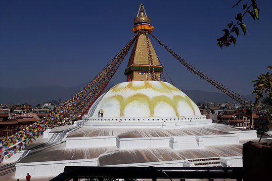 Ideal Nepal Tours and Travels