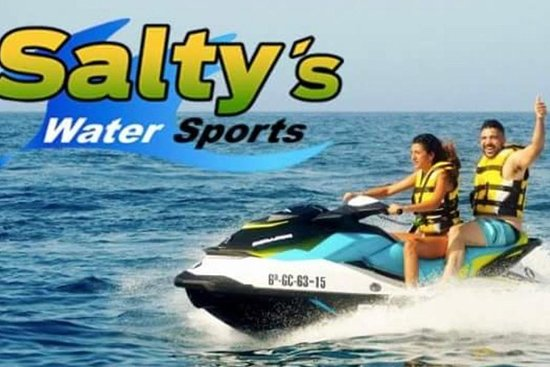 Saltys Water Sports