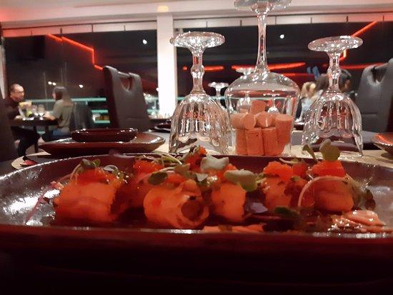imagem Wine & Sushi em Albufeira