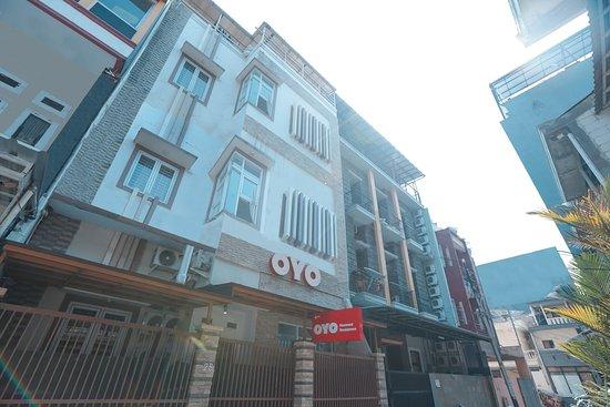 Window View - Picture of OYO 150 Harmoni Residence, Jakarta - Tripadvisor